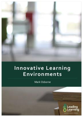Osborne, M. (2019) Innovative Learning Environments