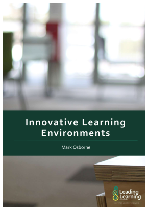 Osborne, M. (2019) Innovative Learning Environments